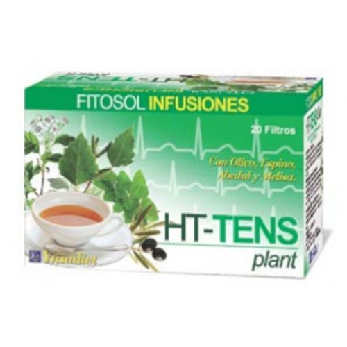 ht tens infusion