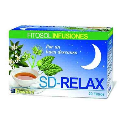 infusion sd relax